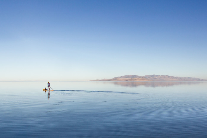Shove Off: Utah's Best Places to Paddleboard thumbnail