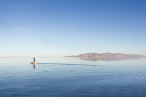 Shove Off: Utah's Best Places to Paddleboard