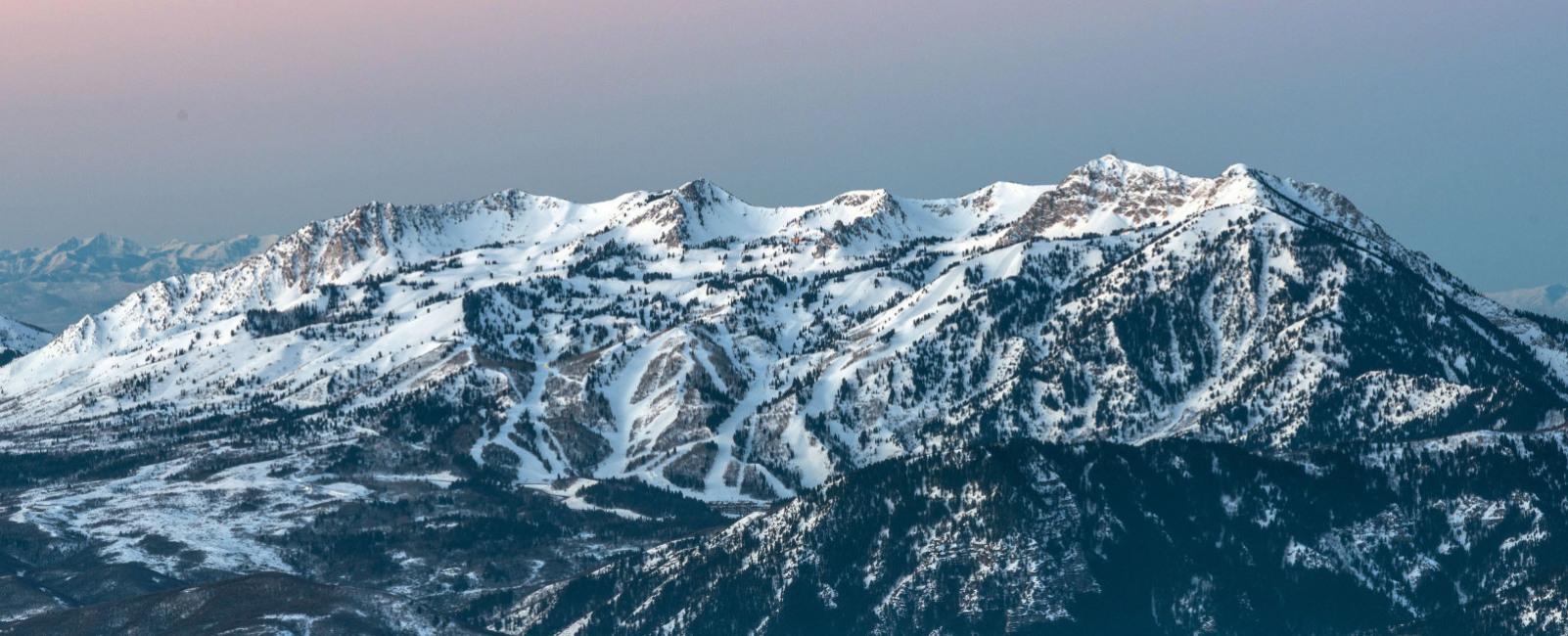 Ski & Ride FREE at Snowbasin This Spring!