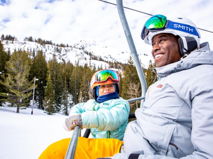 Ski Utah Article Image  - Brightonpng