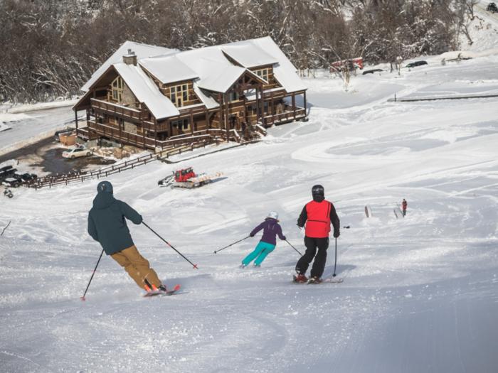 Ski Utah Article Image  - Cherry Peakpng