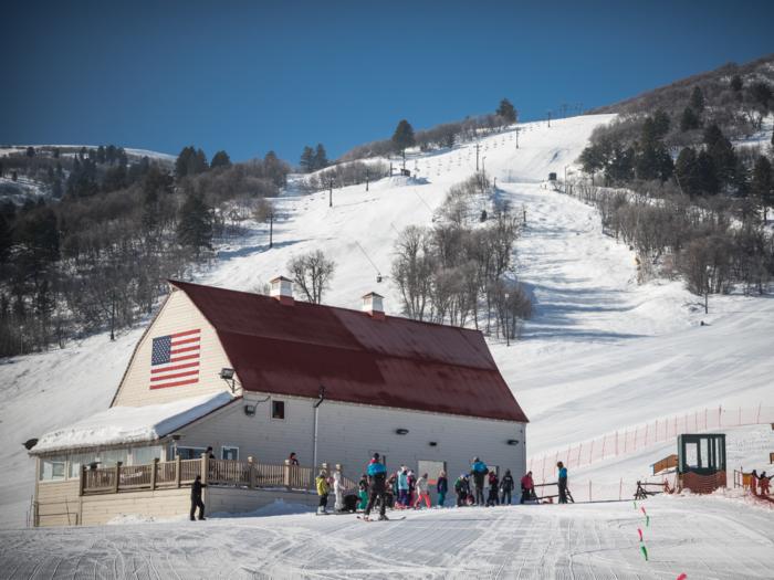 Ski Utah Article Image  - Nordic Valleypng