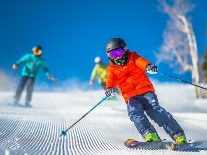 Ski Utah Article Image  - Park Citypng