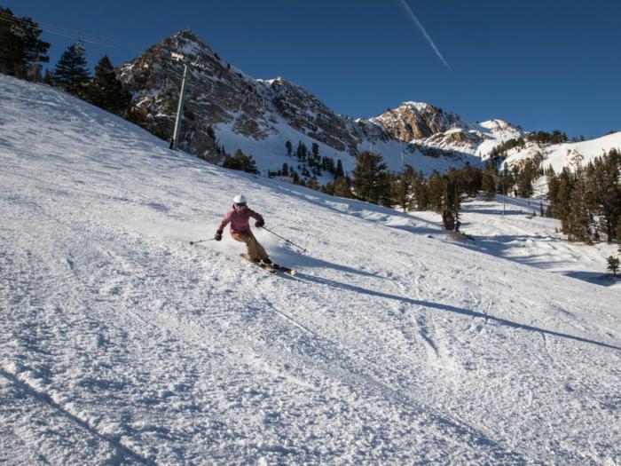 Ski Utah Article Image  - Snowbasinpng