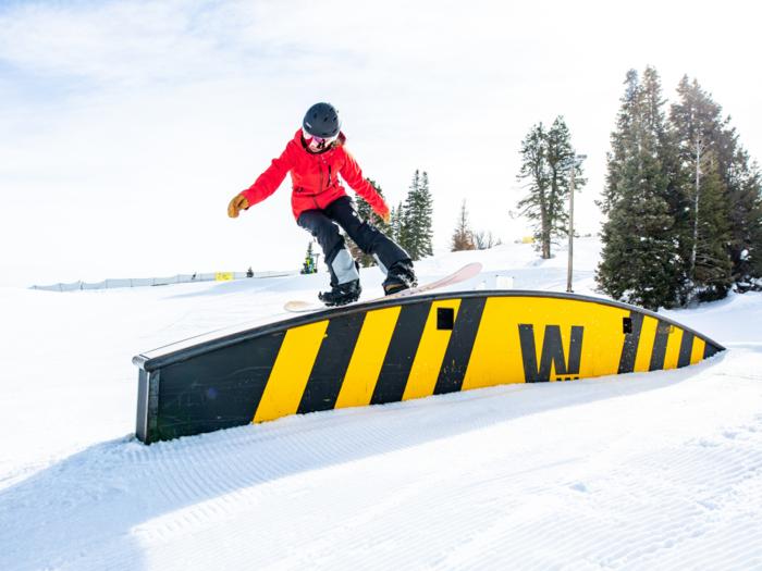 Ski Utah Article Image  - Woodwardpng
