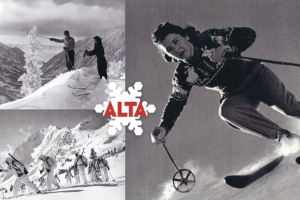 Ski Utah Resort Histories | Alta Ski Area thumbnail