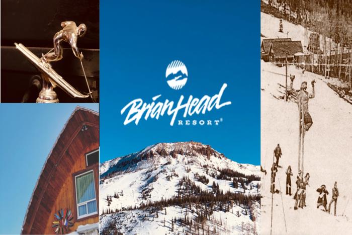 Ski Utah Resort Histories | Brian Head Resort