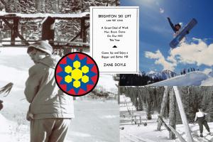 Ski Utah Resort Histories | Brighton Resort thumbnail