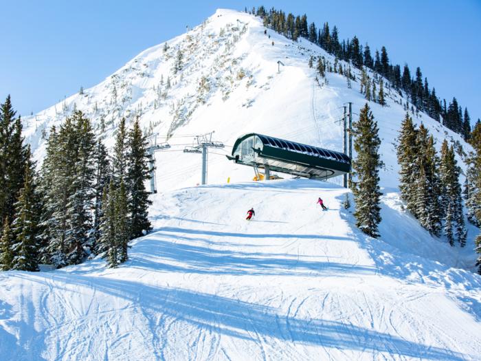 Ski Utah Article Image - Brighton Terrainpng