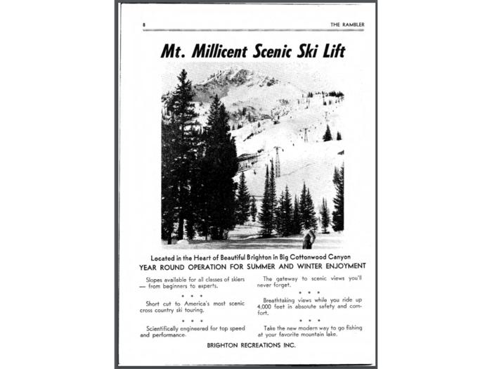 Ski Utah Article Image - Millicentpng