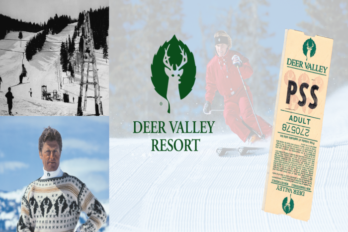 Ski Utah Resort Histories | Deer Valley Resort thumbnail