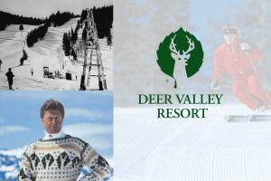 Ski Utah Resort Histories | Deer Valley Resort thumbnail