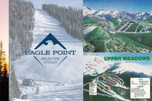 Ski Utah Resort Histories | Eagle Point Resort thumbnail