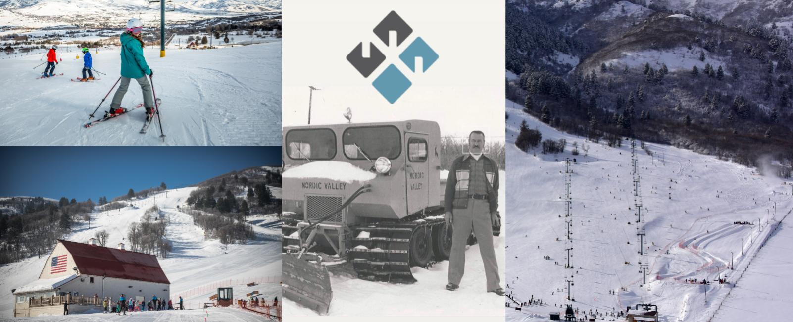 Ski Utah Resort Histories | Nordic Valley
