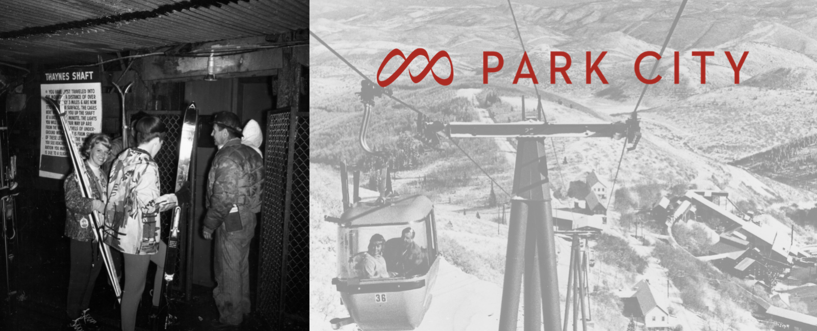 Ski Utah Resort Histories | Park City Mountain