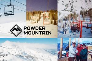 Ski Utah Resort Histories | Powder Mountain  thumbnail