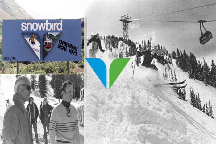 Ski Utah Resort Histories | Snowbird