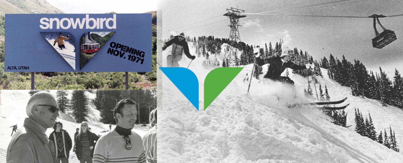 Ski Utah Resort Histories | Snowbird