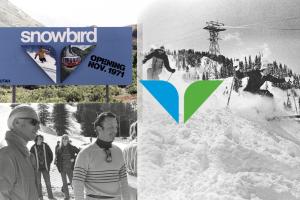 Ski Utah Resort Histories | Snowbird thumbnail