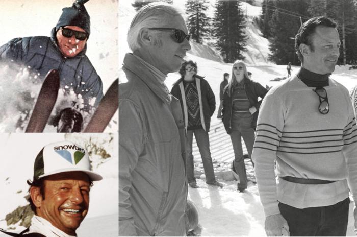 Ski Utah Article Image  - Dick n Tedpng