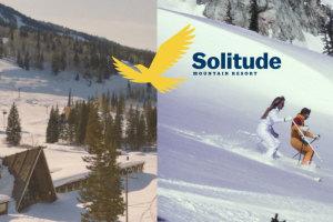 Ski Utah Resort Histories | Solitude Mountain Resort thumbnail