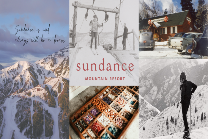Ski Utah Resort Histories | Sundance Mountain Resort