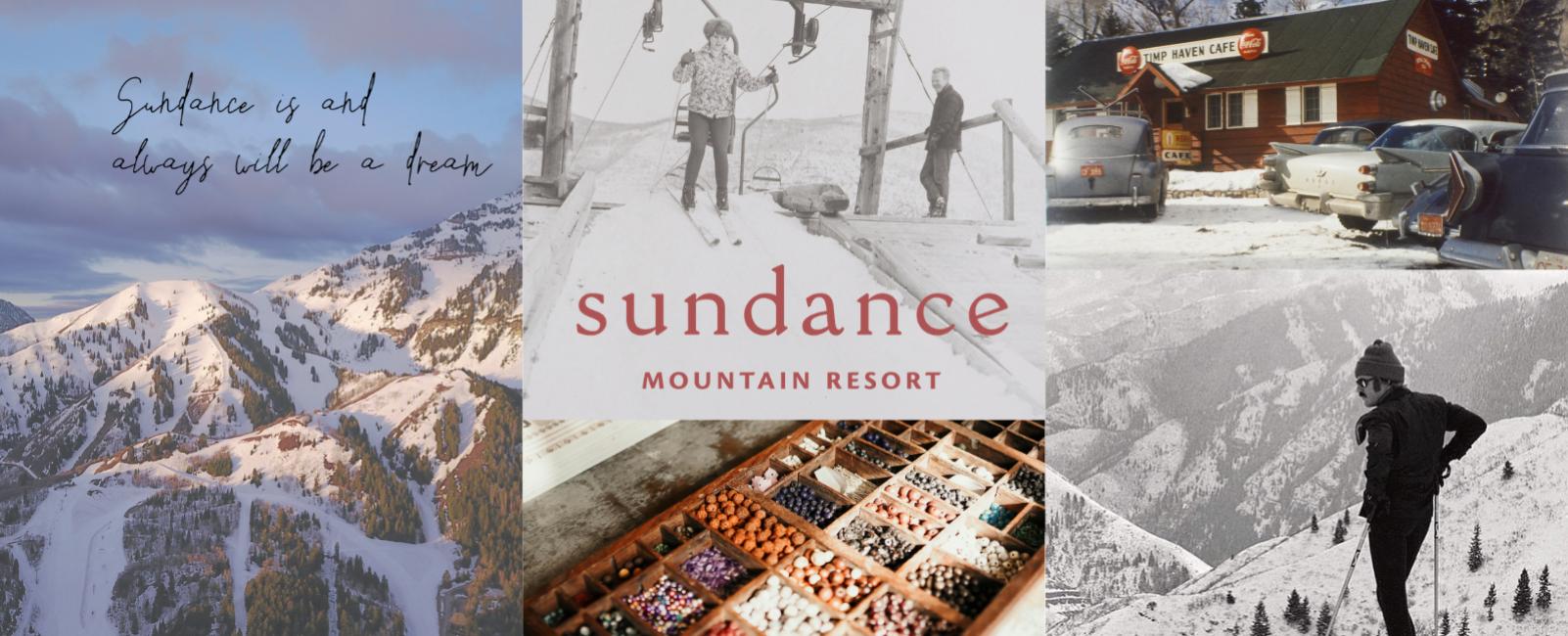 Ski Utah Resort Histories | Sundance Mountain Resort