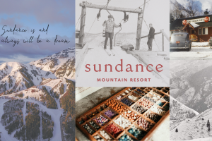 Ski Utah Resort Histories | Sundance Mountain Resort thumbnail