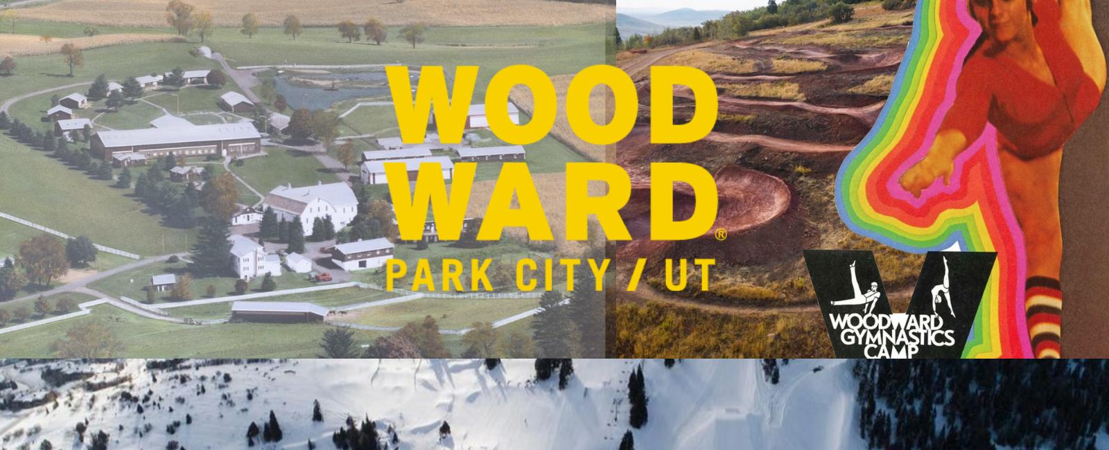 Ski Utah Resort Histories | Woodward Park City