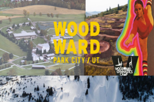 Ski Utah Resort Histories | Woodward Park City thumbnail