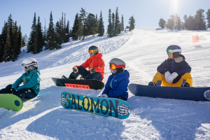 Family Ski Resort Guides - Everything Families Should Know About Skiing in Utah thumbnail