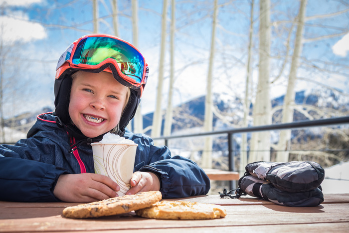 Ski Utah's Grab & Go Dining and Restaurant Guide