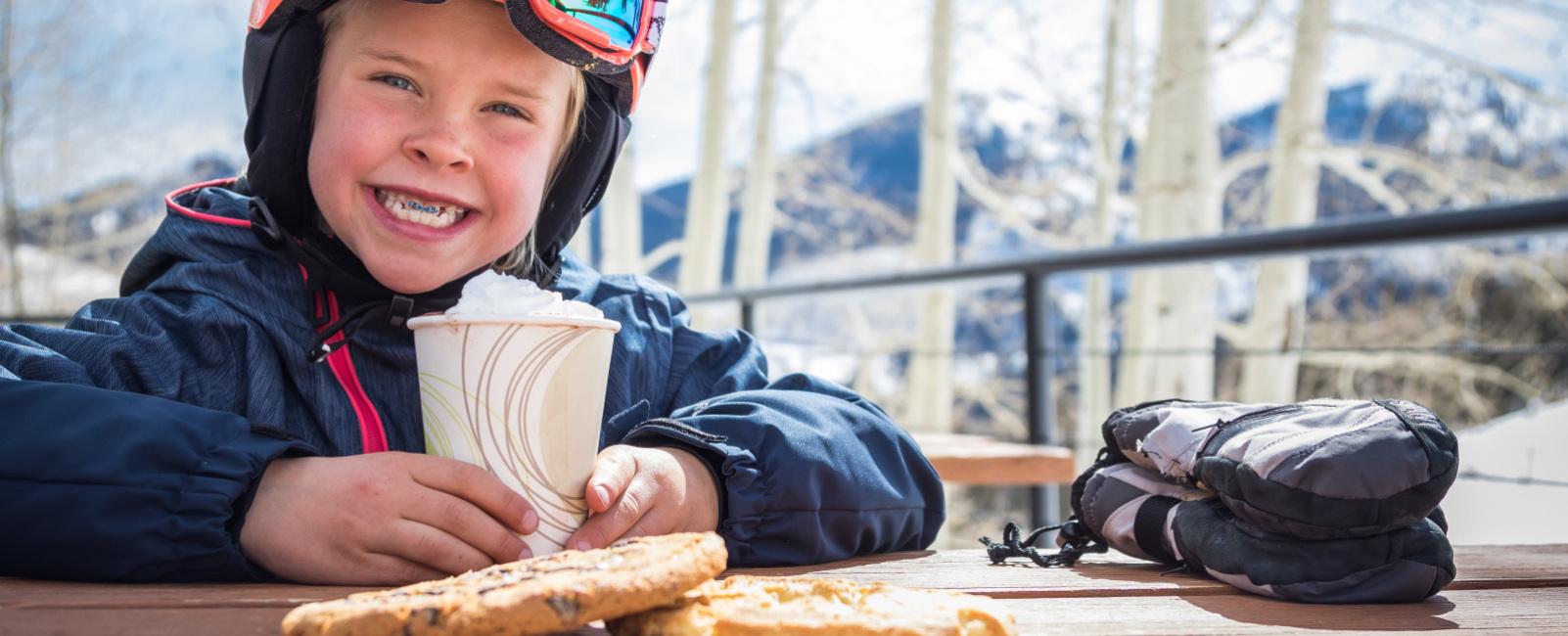 Ski Utah's Grab & Go Dining and Restaurant Guide