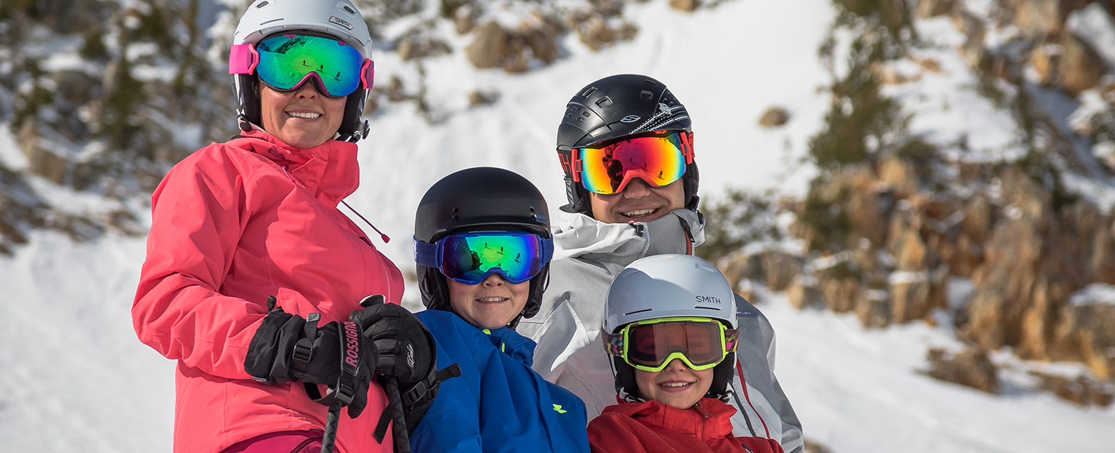 Spring Break & Beyond: Safety Tips for Skiers & Shredders