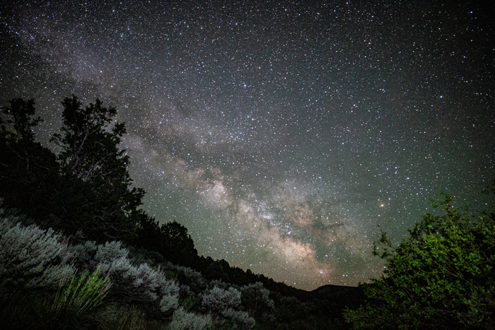 Stargazer's Guide to Utah: Astronomical Events & Where to See Them