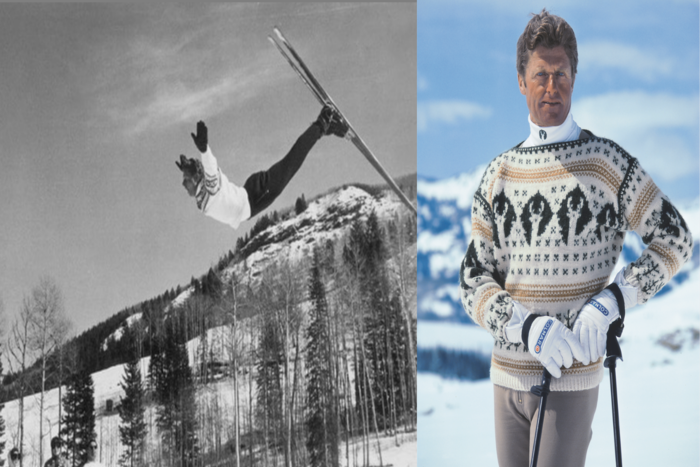 Stein Eriksen | The Godfather of Freeskiing