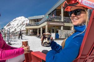 Sweet Treats On The Go: Ski-Up Snack Spots In Utah thumbnail