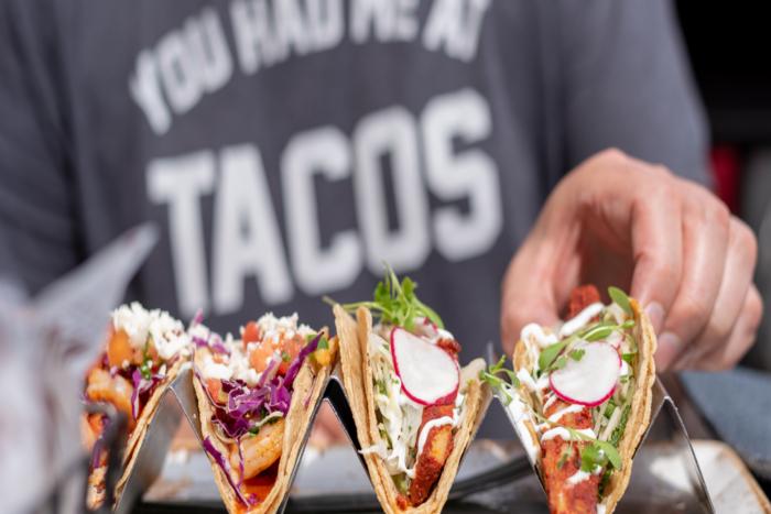 Taco Tuesday: Utah's Best Taco Spots