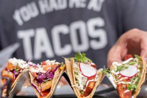 Taco Tuesday: Utah's Best Taco Spots thumbnail
