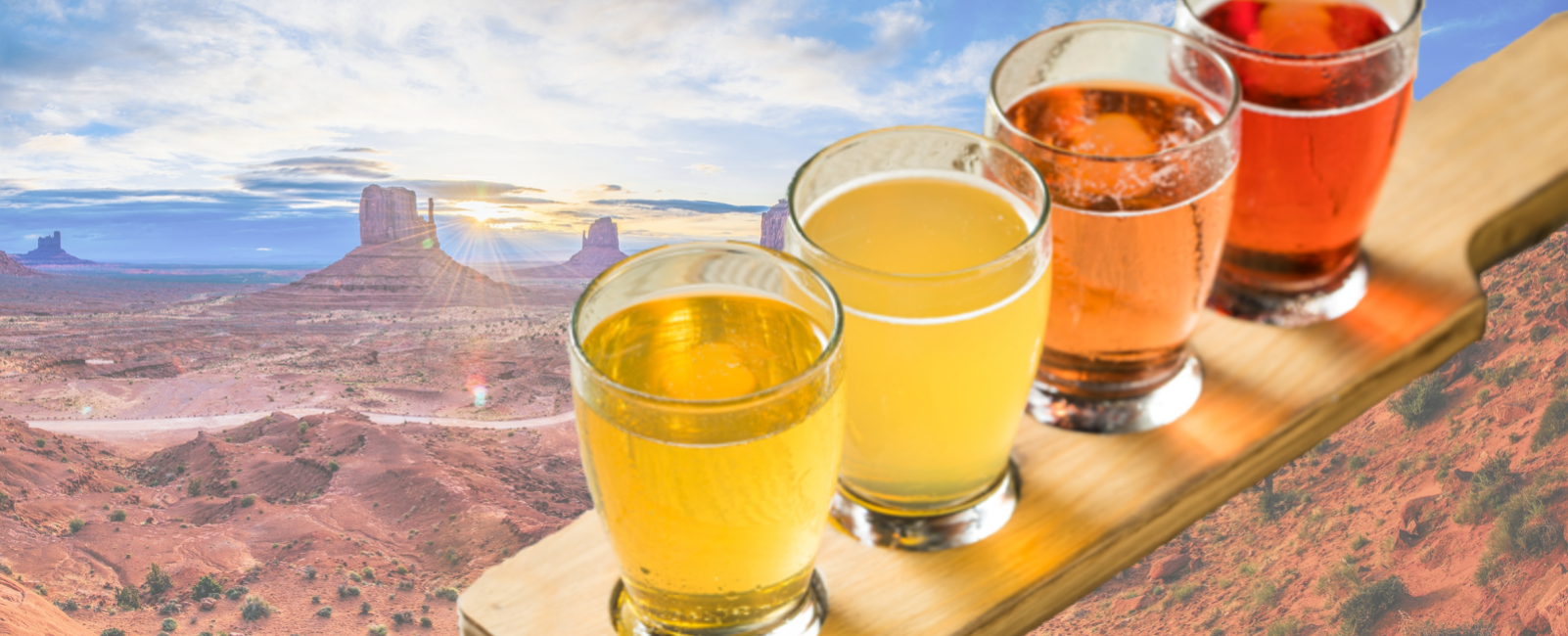 The Utah Beverage Scene, Cider Stops & Our Newest Cidery