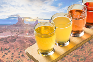 The Utah Beverage Scene, Cider Stops & Our Newest Cidery thumbnail