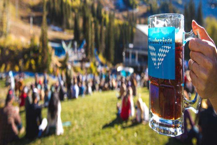 Utah's Summer Beer Scene