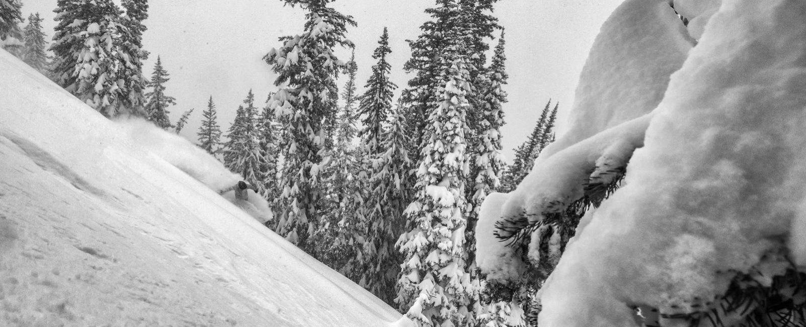 Utah's Top 11 Powder Stashes