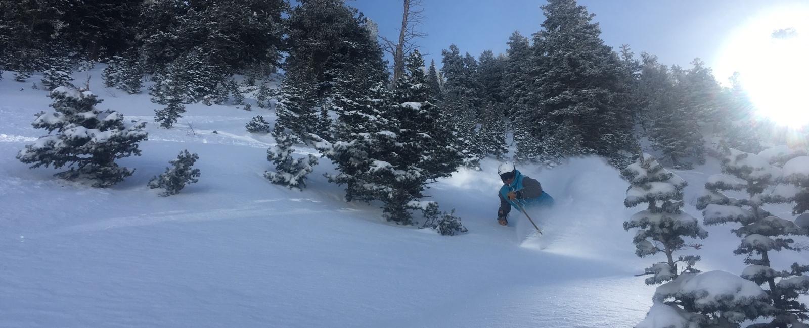 Alta-Snowbird Ski Pass Combo