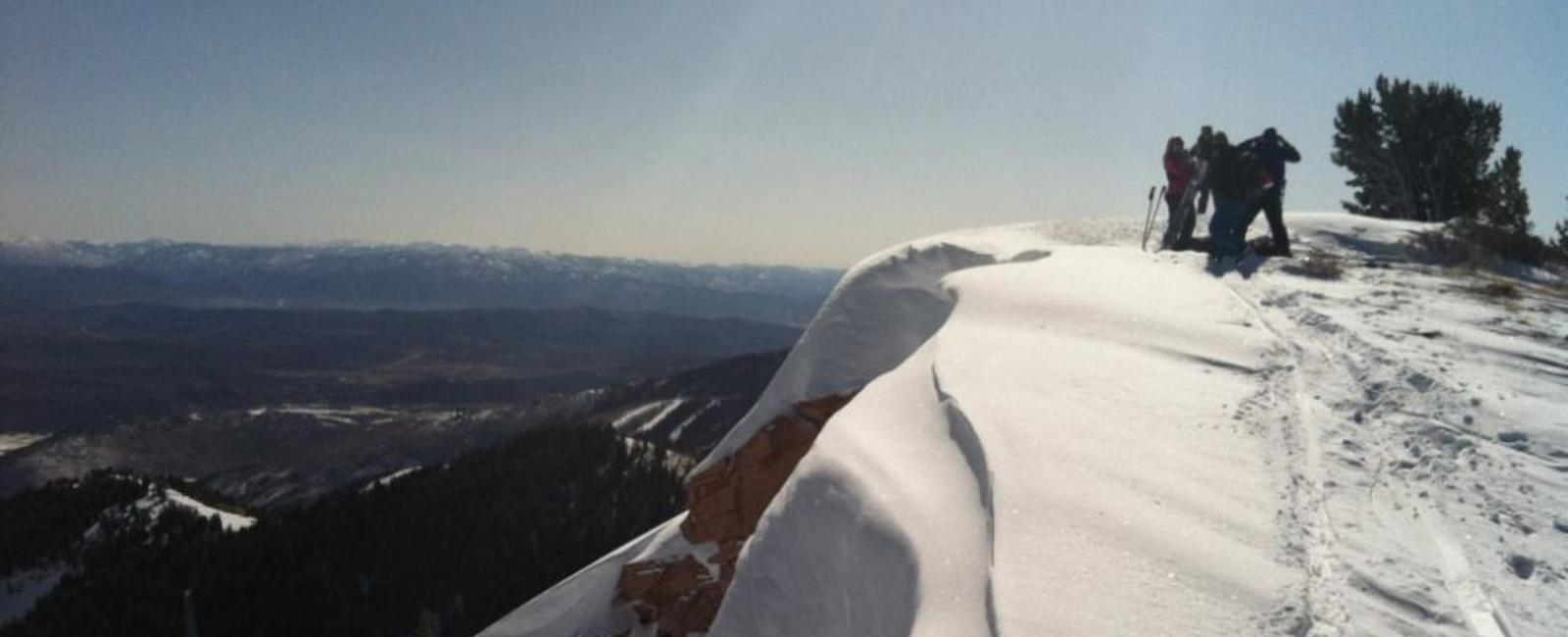 Winter Isnt Over Till Its Over >> It S Not Over Until I Say It S Over Ski Utah
