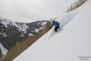Pinecone and the Peak - Park City's Ultimate Pow Skiing!  thumbnail