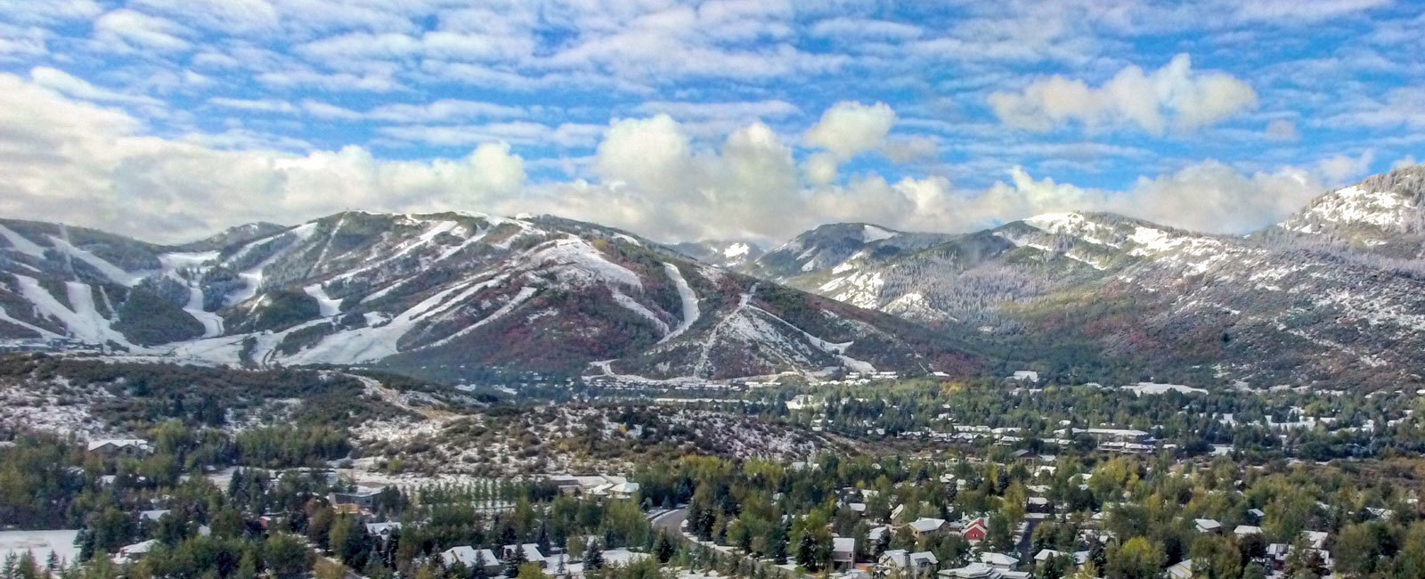 Ski Resort Opening Dates