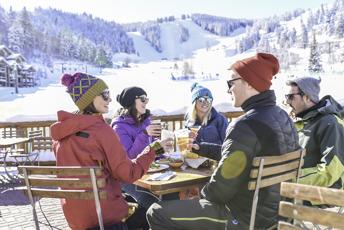 Deer Valley Dining: A Foodie's Guide to the Best Bites