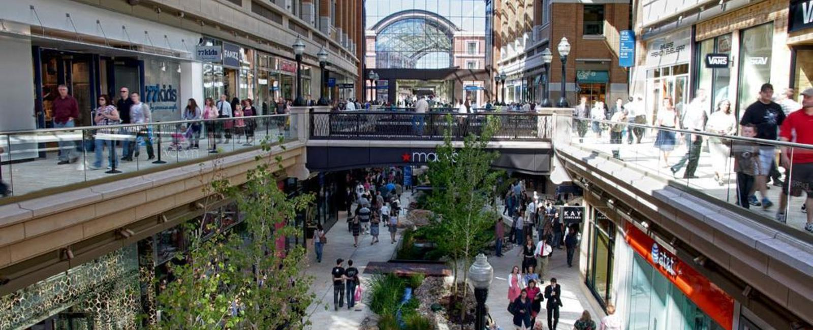 Discover Utah Beyond the Slopes: A Day at City Creek Center