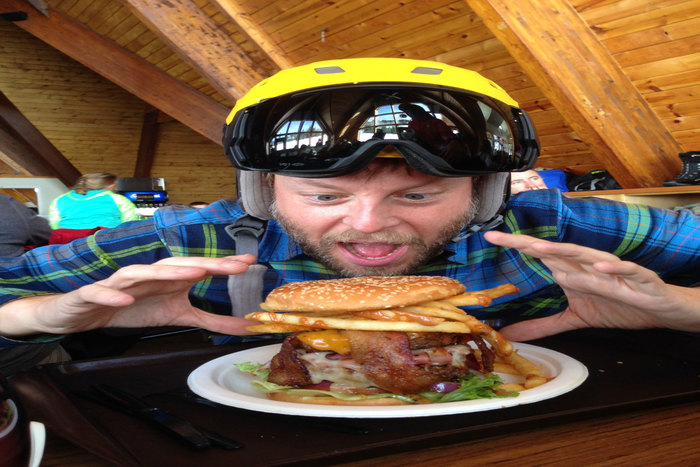 The Ski Utah Burger Roundup 2017